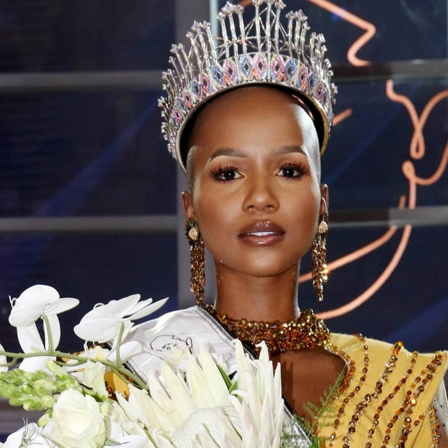 Nhan sắc các thí sinh cùng Hoa hậu Đỗ Thị Hà được dự đoán lọt top 10 Miss World 2021 ảnh 5