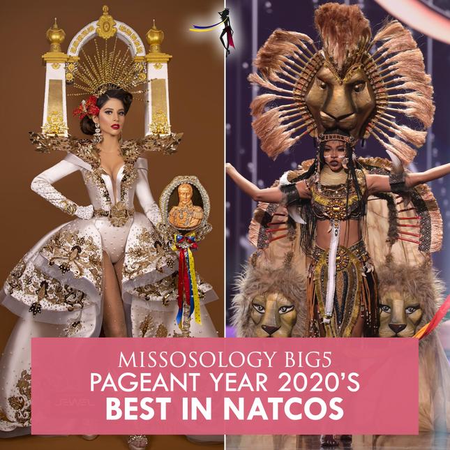Trang Missosology công bố hoa hậu trình diễn bikini đẹp nhất năm 2020 ảnh 4