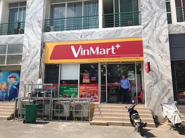 Khu chung cư sai phạm gần một thập kỷ giữa Sài Gòn ảnh 3