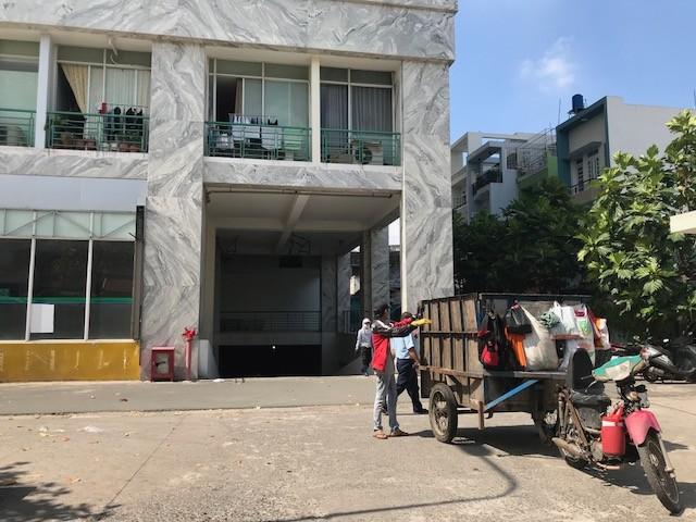 Khu chung cư sai phạm gần một thập kỷ giữa Sài Gòn ảnh 4