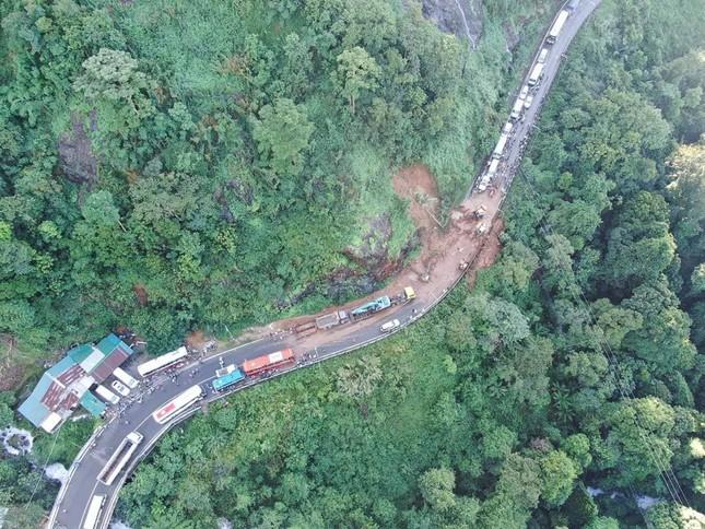 Đèo 'tử thần' Bảo Lộc dài 10km có 3 chốt kiểm soát, dự kiến lắp hàng chục camera an ninh ảnh 1