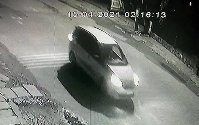 Đà Lạt: Truy tìm băng nhóm dùng ô tô trộm hoa giấy cổ thụ ảnh 4
