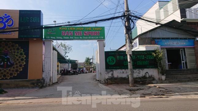 Cho thuê đất công trái phép ở Đắk Lắk: Đơn vị cho thuê nói gì? ảnh 3