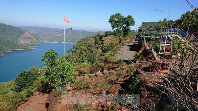 Nhếch nhác 'vịnh Hạ Long' trên núi: Chủ tịch UBND tỉnh Đắk Nông chỉ đạo nóng ảnh 1