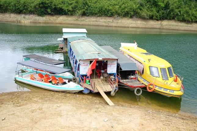 Nhếch nhác 'vịnh Hạ Long' trên núi: Chủ tịch UBND tỉnh Đắk Nông chỉ đạo nóng ảnh 2