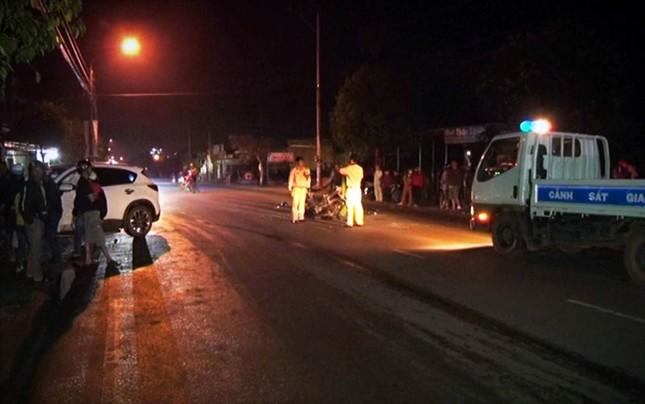 Liên tiếp 3 vụ tai nạn giao thông gây thương vong ở Lâm Đồng ảnh 1
