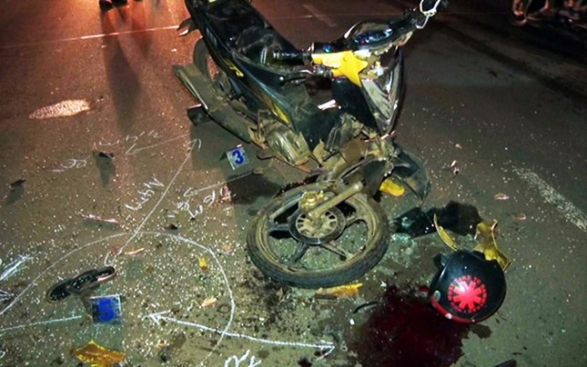 Liên tiếp 3 vụ tai nạn giao thông gây thương vong ở Lâm Đồng ảnh 2