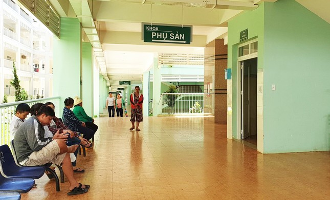 Điều tra vụ sản phụ tử vong khi sinh con tại Bệnh viện II Lâm Đồng ảnh 1
