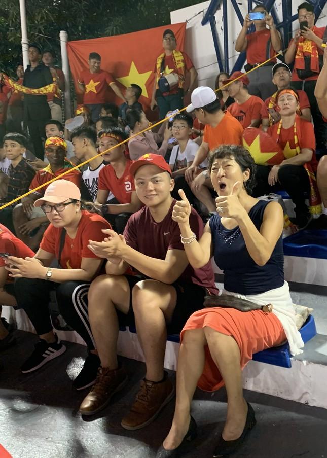 Đồng hương thầy Park trở thành fan 'cuồng' của U22 Việt Nam ảnh 2
