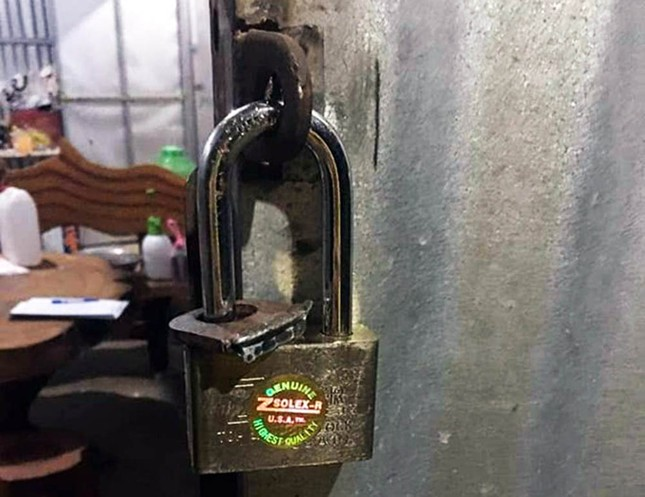Kẻ gian bẻ khóa trộm 150 giò phong lan tiền tỷ, khổ chủ ngất xỉu ảnh 3