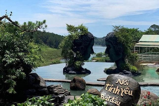 Sở VH Lâm Đồng vào cuộc vụ du khách Thái Lan bị đánh ở Đà Lạt ảnh 1