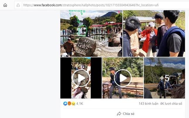Sở VH Lâm Đồng vào cuộc vụ du khách Thái Lan bị đánh ở Đà Lạt ảnh 2