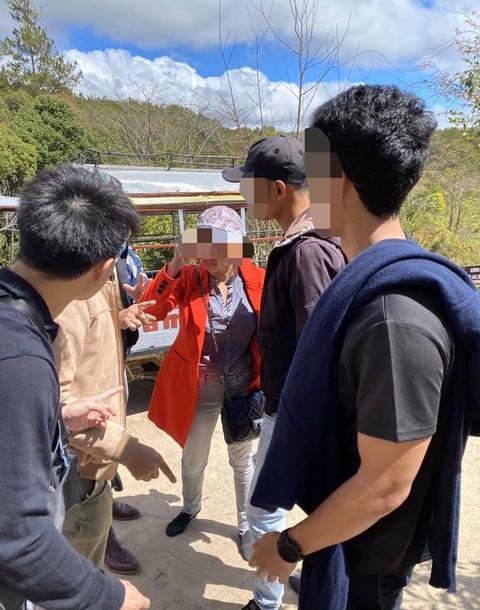 Sở VH Lâm Đồng vào cuộc vụ du khách Thái Lan bị đánh ở Đà Lạt ảnh 3