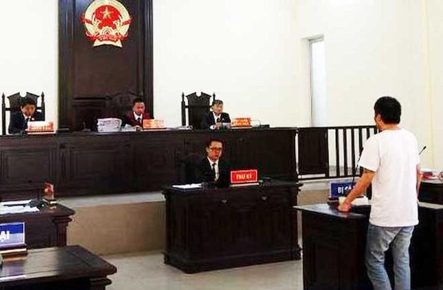 Lãnh 8 năm tù vì tuyên truyền chống phá Nhà nước ảnh 1