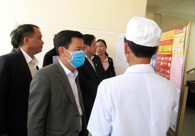 Lâm Đồng: Giám sát, cách ly 197 trường hợp trở về từ vùng dịch ảnh 2