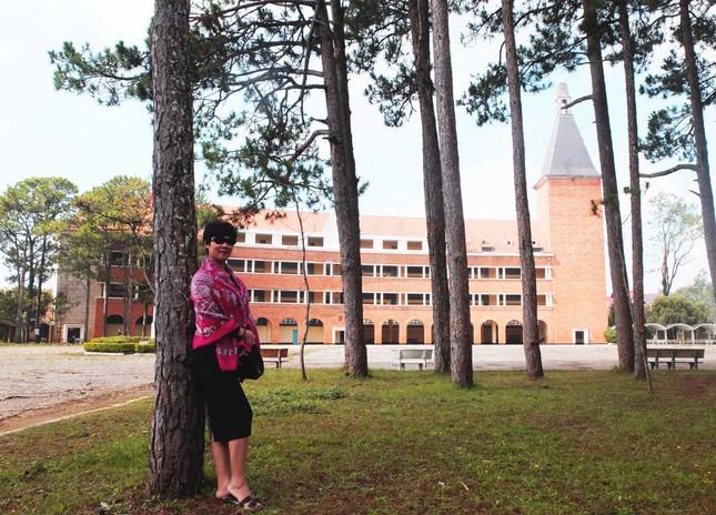 Ngôi trường đẹp bậc nhất Việt Nam có nguy cơ 'mất tên' ảnh 1