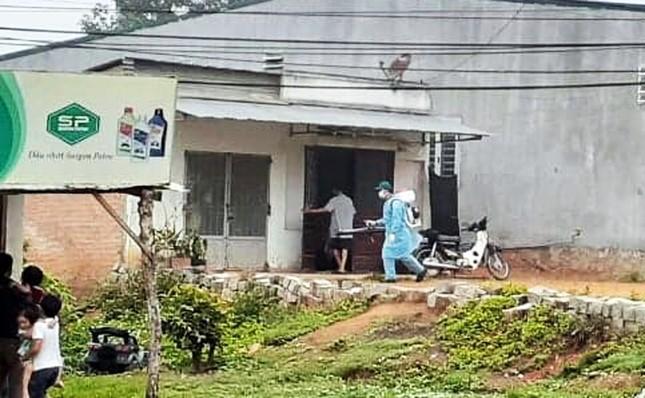 Lâm Đồng: Liên tiếp 4 trường học bùng phát bệnh tay chân miệng ảnh 3