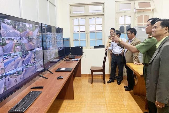 Hàng ngàn 'mắt thần' giúp công an truy tội phạm ở Lâm Đồng ảnh 2