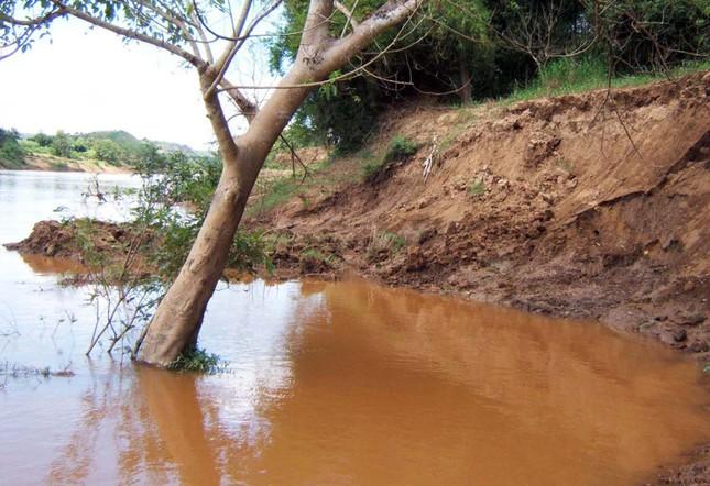 Báo động khẩn nhiều hồ chứa hỏng, đe dọa tính mạng người dân ảnh 2