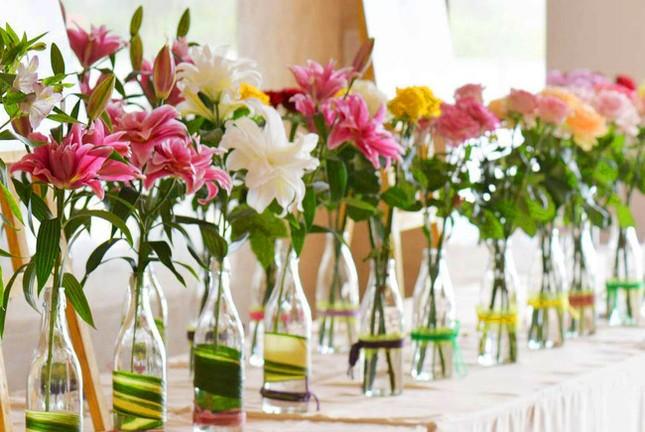 Đà Lạt tung ra thị trường nhiều giống hoa độc, lạ dịp Tết Nguyên đán ảnh 2