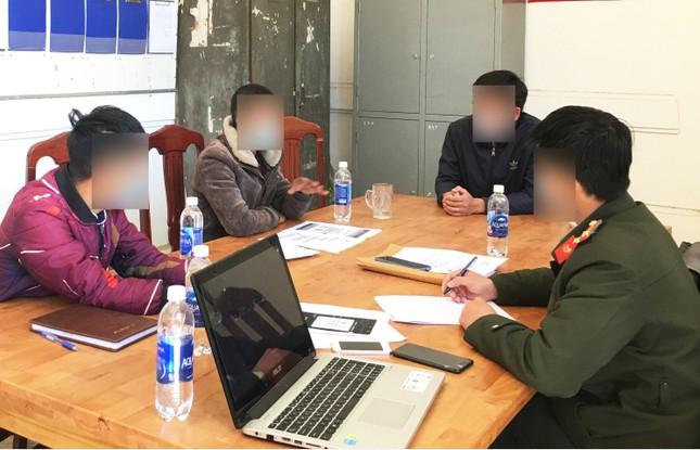 Ba học sinh làm giả, phát tán văn bản hoả tốc về COVID-19 ảnh 1