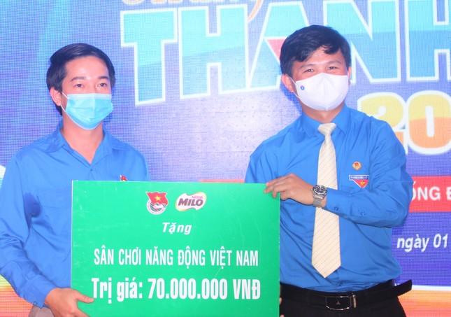 Lâm Đồng - Đắk Nông: Hàng tỉ đồng cho các công trình, phần việc thanh niên ảnh 3