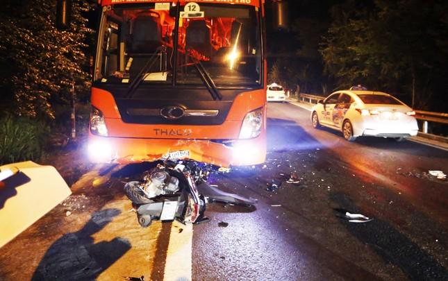 Tai nạn giao thông tăng vọt, Đà Lạt và 5 huyện bị phê bình ảnh 2