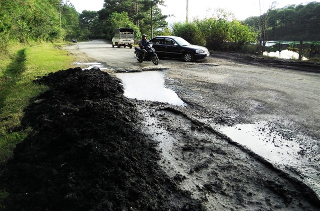 Tai nạn giao thông tăng vọt, Đà Lạt và 5 huyện bị phê bình ảnh 3