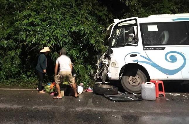 Phạt nguội xe vi phạm giao thông trên đèo 'tử thần' ảnh 3