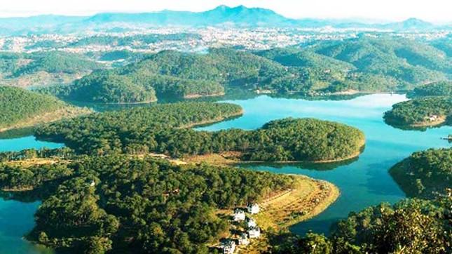 Lâm Đồng cho đấu giá thuê rừng để làm du lịch sinh thái ảnh 2