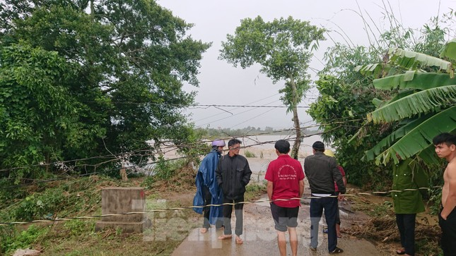 Hậu bão số 6: Người Đắk Lắk 'buốt ruột' khi tài sản, hoa màu mất trắng ảnh 4