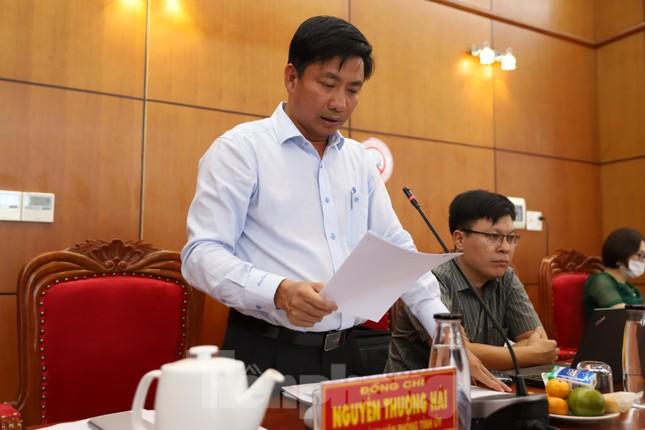 Chọn ai trúng tuyển làm bí thư 2 huyện ở Đắk Lắk? ảnh 1