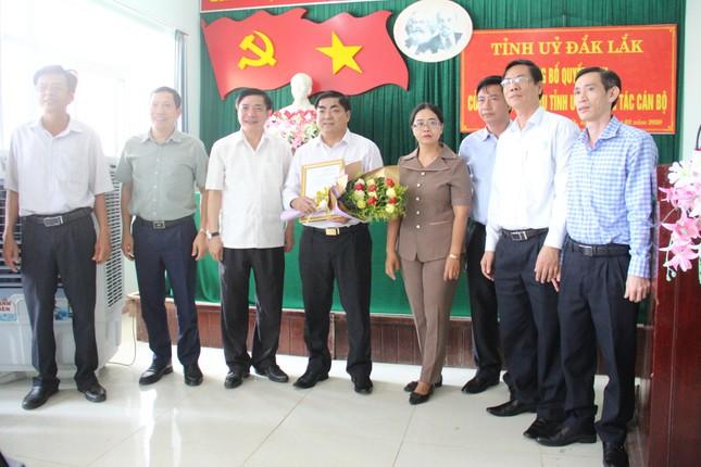 Huyện ủy Lắk có Bí thư mới sau cuộc tuyển chọn chức danh ảnh 2