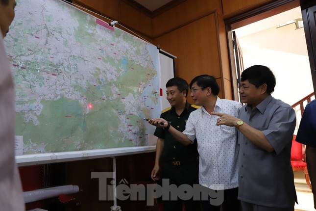 Cao tốc Buôn Ma Thuột-Nha Trang dự kiến tổng mức đầu tư 19.500 tỉ đồng ảnh 1