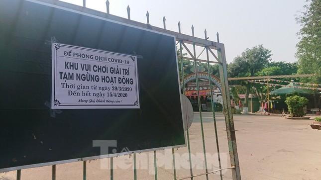 Hàng loạt quán xá ở Buôn Ma Thuột đóng cửa phòng chống dịch COVID-19 ảnh 15