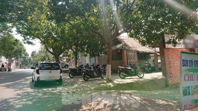 Hàng loạt quán xá ở Buôn Ma Thuột đóng cửa phòng chống dịch COVID-19 ảnh 5