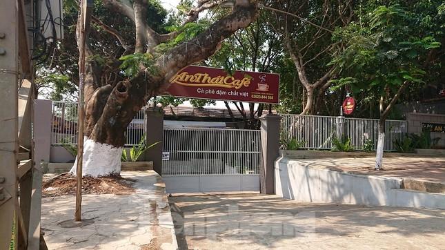 Hàng loạt quán xá ở Buôn Ma Thuột đóng cửa phòng chống dịch COVID-19 ảnh 8