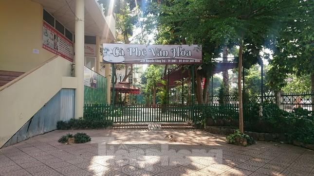 Hàng loạt quán xá ở Buôn Ma Thuột đóng cửa phòng chống dịch COVID-19 ảnh 10