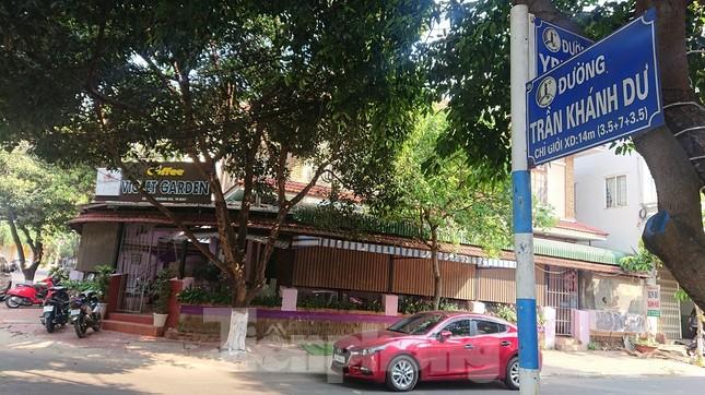 Hàng loạt quán xá ở Buôn Ma Thuột đóng cửa phòng chống dịch COVID-19 ảnh 12