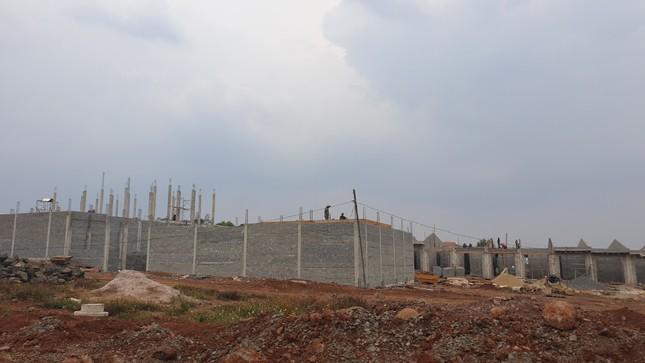 Đắk Lắk: Hàng loạt biệt thự xây dựng trên đất nông nghiệp ảnh 10