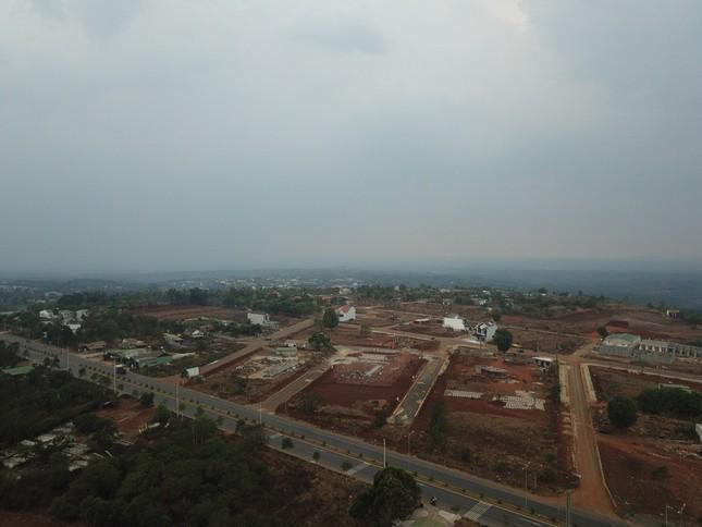 Đắk Lắk: Hàng loạt biệt thự xây dựng trên đất nông nghiệp ảnh 2