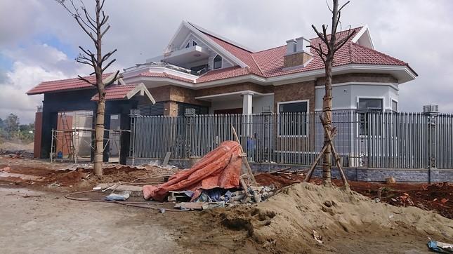 Đắk Lắk: Hàng loạt biệt thự xây dựng trên đất nông nghiệp ảnh 3