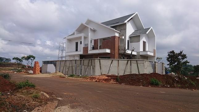 Đắk Lắk: Hàng loạt biệt thự xây dựng trên đất nông nghiệp ảnh 6