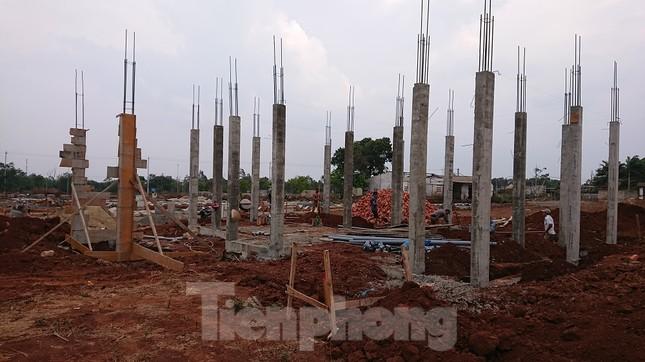 Đắk Lắk: Hàng loạt biệt thự xây dựng trên đất nông nghiệp ảnh 5
