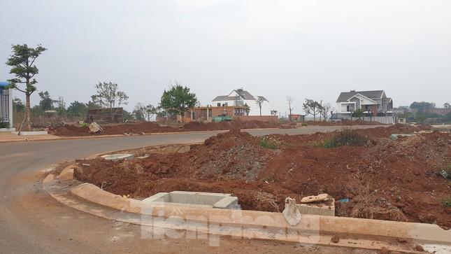 Đắk Lắk: Hàng loạt biệt thự xây dựng trên đất nông nghiệp ảnh 9