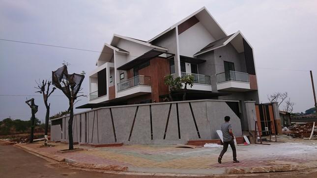 Đắk Lắk: Hàng loạt biệt thự xây dựng trên đất nông nghiệp ảnh 7