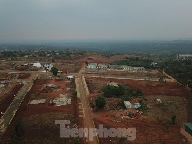 Vụ xây dựng biệt thự trên đất nông nghiệp ở Đắk Lắk: Chỉ phê bình và rút kinh nghiệm ảnh 2