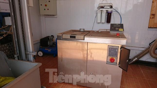 Đắk Nông: Bất thường mua sắm hàng loạt máy xử lý rác thải y tế ảnh 4