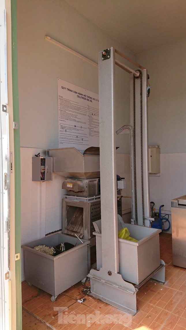 Đắk Nông: Bất thường mua sắm hàng loạt máy xử lý rác thải y tế ảnh 5