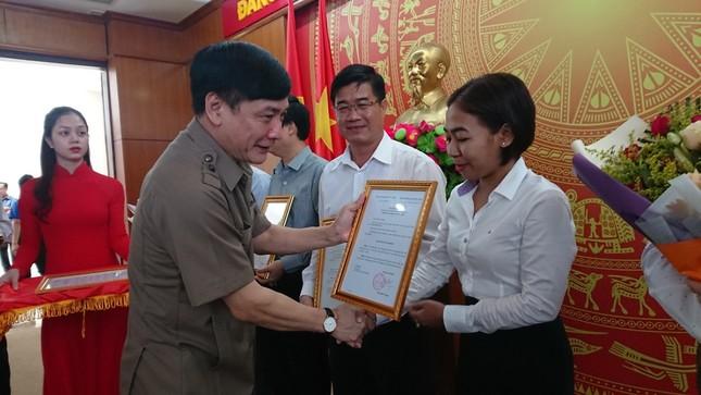 Ban Bí thư chỉ định nhân sự tham gia Ban Chấp hành Đảng bộ tỉnh Đắk Lắk ảnh 1